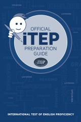Official iTEP Preparation Guide