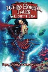 Weird Horror Tales-Light's End