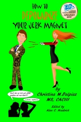 How to Depolarize Your Jerk Magnet