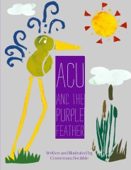 Acu and the Purple Feather