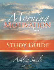 Morning Motivation Study Guide