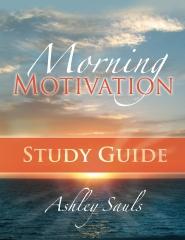 Morning Motivation Study Guide
