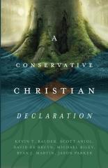 A Conservative Christian Declaration