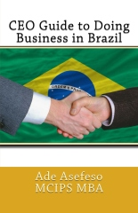 CEO Guide to Doing Business in Brazil