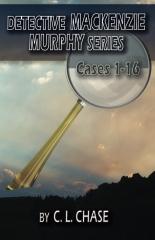 Detective Mackenzie Murphy Series Cases: 1-16