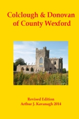 Colclough & Donovan of County Wexford