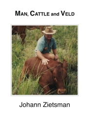 MAN, CATTLE and VELD