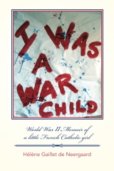 I was a War Child