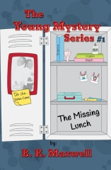 The Young Mystery Series