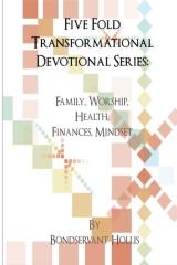 Fivefold 151 Transformational Devotional Series