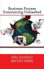 Business Process Outsourcing Unleashed