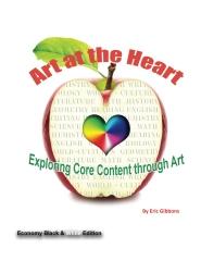 Art at the Heart - Exploring Core Content Through Art