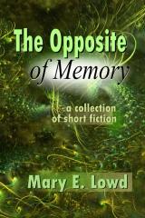 The Opposite of Memory