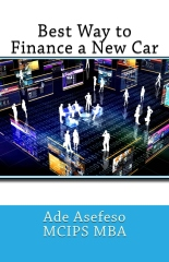 Best Way to Finance a New Car