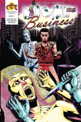 Night Business, Issue 1