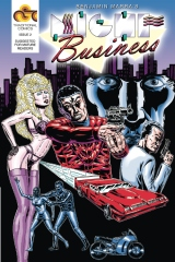 Night Business, Issue 2