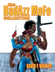 The BadAzz MoFo Collection