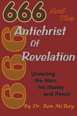 666 And The Antichrist Of Revelation