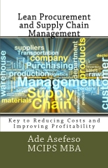 Lean Procurement and Supply Chain Management