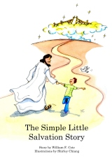The Simple Little Salvation Story
