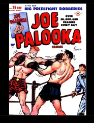 Joe Palooka Comics Vol. 2 #26