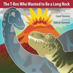 The T-Rex Who Wanted to Be a Long Neck