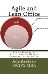 Agile and Lean Office