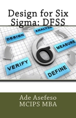 Design for Six Sigma: DFSS