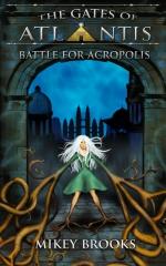 Battle for Acropolis