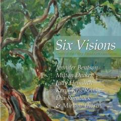Six Visions