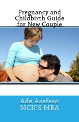 Pregnancy and Childbirth Guide for New Couple