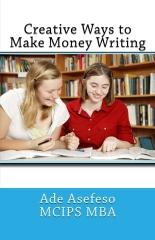 Creative Ways to Make Money Writing