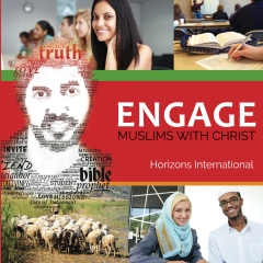 Engage Muslims with Christ