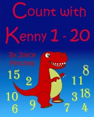 Count with Kenny: 1 - 20