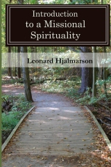 Introduction to a Missional spirituality