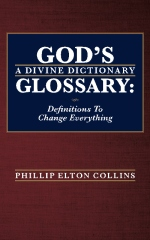 GOD'S GLOSSARY: A Divine Dictionary