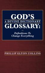 GOD'S GLOSSARY: A Divine Dictionary