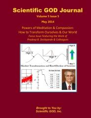 Scientific GOD Journal Volume 5 Issue 5
