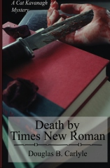 Death by Times New Roman