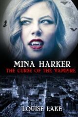 Mina Harker The Curse Of Vampire