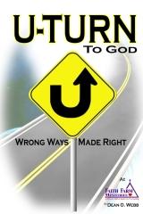 U-TURN To God