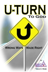 U-TURN To God