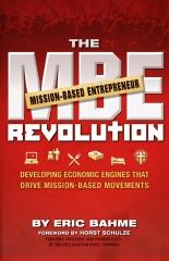 The MBE (Mission-Based Entrepreneur) Revolution