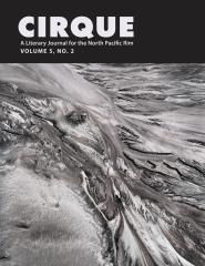 Cirque, Issue 10 (Vol. 5 No 2)