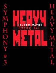 Symphony #3-HEAVY METAL