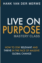 Live on Purpose Mastery Class