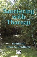 Sauntering with Thoreau