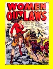 Women Outlaws #2