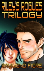 Riley's Rogues Trilogy