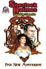 Sherlock Holmes: Consulting Detective Volume 6